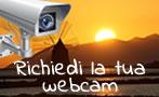 richiedi la tua webcam