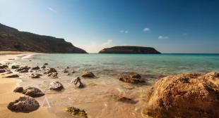 Lampedusa Time Lapse